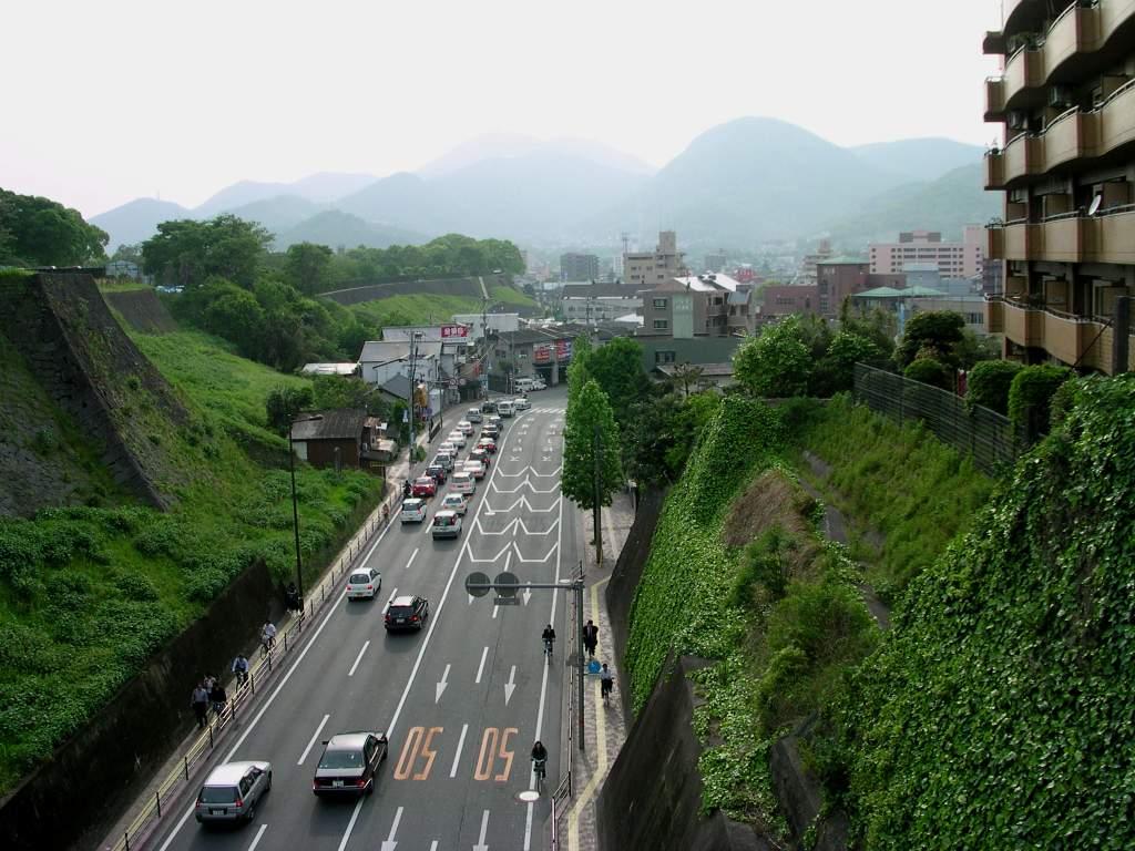 Kumamoto: Kyushu's Portland