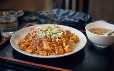 I Miss Eating Marbo-Yakisoba